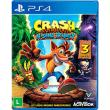Foto Game Crash Bandicoot N'sane Trilogy - PS4 | Shoptime