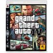 Foto Game Grand Theft Auto GTA IV - PS3 | Americanas