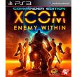 Game - Xcom: Enemy Within - PS3