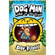 Dog Man - Lord Of The Fleas - From The Creator Of Captain Underpants - Dog Man #5 - Pilkey, Dav - 9780545935173