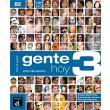 Gente Hoy 3 Libro Del Alumno + CD: Vol. 1