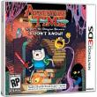 Foto Jogo Adventure Time: Explore the Dungeon Because I Don't Know - 3DS | Walmart