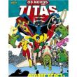 Os Novos Titãs Por George Pérez - Volume 01