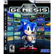 Sonic Ultimate Genesis Collectiongreatest Hits - Ps3