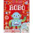 Robo - Faça E Brinque
