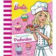 Barbie - Meus cupcakes preferidos