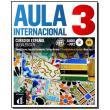 Aula Internacional 3 (B1) Nueva Edicion  - Curso De Espanol