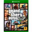Foto Grand Theft Auto V GTA - Xbox One | Djet Shop