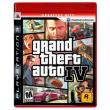 Foto Jogo Grand Theft Auto IV (GTA 4) - PS3 | Shopb