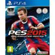 Foto Game Ps4 Pro Evolution Soccer - Pes 2015 | Amazon