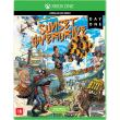 Jogo Sunset Overdrive  Xbox One