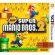 New Super Mario Bros 2 Game Ação Para Nintendo 3ds