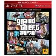 Jogo Grand Theft Auto: Episodes From Liberty City Playstation 3