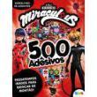 Miraculous - Superlivro De Adesivos - Editora Online - 9788543220376