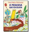 PRINCESA QUE ESCOLHIA, A - (7636)