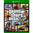 Foto Game Grand Theft Auto V  -  Xbox One | Shoptime