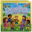 Meu Primeiro Livro De...Orações Para Crianças - Award Publications Ltd - 9788595032354