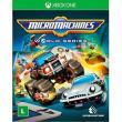 Game Micro Machines World Series - Xbox One