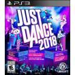 Just Dance 2018 - PS3