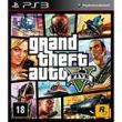 Foto Game Grand Theft Auto V - PS3 | Americanas