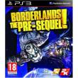 Foto Jogo Borderlands: The Pre-Sequel - PS3  | Pontofrio