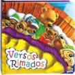 Versos Rimados - Editora Todolivro - 9788537627327