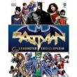 Batman Character Encyclopedia - Dk - 9780241232071