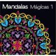 Livro - Mandalas mágicas 1