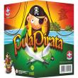 Jogo Diverso Pula Pirata A Partir De 5Anos