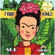 Frida Kahlo Para Meninas E Meninos (Antiprincesas)