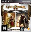 Foto Jogo God of War Collection – PS3 | Pontofrio