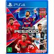 PS4 - EFootball Pro Evolution Soccer 2020 - PES 2020