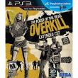 Game The House of The Dead - Overkill Extended Cut - PS3