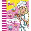 Barbie - Meus Cupcakes Preferidos - Ciranda Cultural - 9788538085300