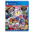 Super Bomberman R - PlayStation 4