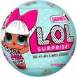 Boneca Candide LOL Surprise - 7 Surpresas - Sortido