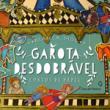 Garota Desdobrável Contos De Papel - 1ª Ed.