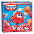 Gelatina em Pó Dr. Oetker Sabor Morango 20g