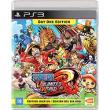 Game - One Piece Unlimited World Red - PS3