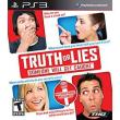 Game Truth Or Lies - PS3