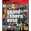 Game - Grand Theft Auto IV - PS3