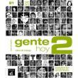 Gente Hoy 2 - Libro De Trabajo Con Cd