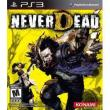 Foto Game Ps3 Never Dead | Americanas