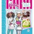 Barbie - Comidas Do Mundo - Ciranda Cultural - 9788538085263
