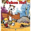 Calvin E haroldo volume 4 - yukon ho!