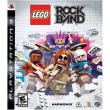 Jogo LEGO Rock Band (MEX) - PS3