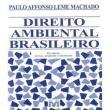 Direito Ambiental Brasileiro - 25 Ed