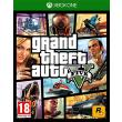 Foto GTA V - Xbox One | Amazon