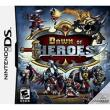Game Dawn of Heroes - DS