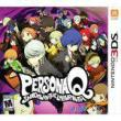 Foto Persona Q: Shadow Of The Labyrinth - 3DS | Submarino